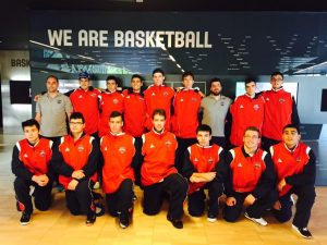 FIBA-1